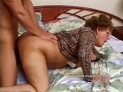 cock hungry, hot grandmother xxx movie