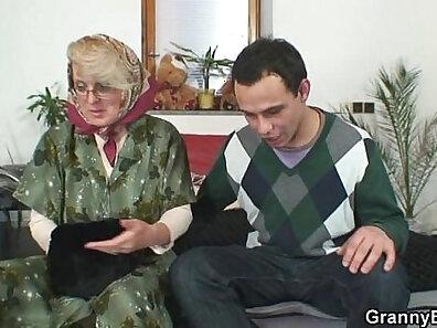 hot grandmother, strangers fucking xxx movie