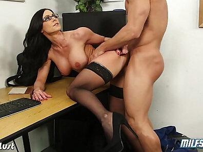 butt penetration, cock riding, dick, sexy mom xxx movie