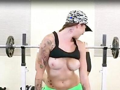 hardcore screwing, HD porno, sex during workout, sexy chicks xxx movie