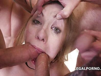 anal fucking, butt banging, double penetration, gaping asshole, hardcore orgy, jizz eating, semen, sex party xxx movie