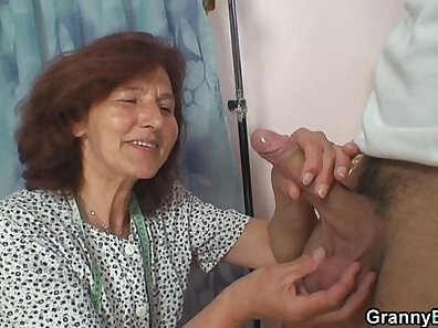 dick, granny movies, old with young xxx movie
