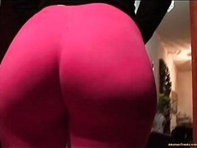 butt banging, butt penetration, chat sex, giant ass, spandex porn, webcam recording xxx movie