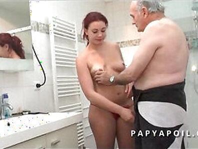 handsome grandfather, homemade couple sex xxx movie