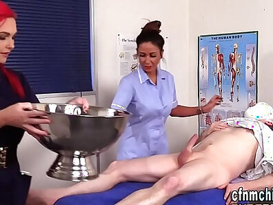 cfnm porn, cock sucking, nurse humping xxx movie