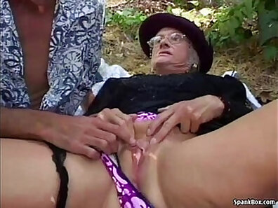 granny movies, hardcore screwing, old with young, outdoor banging xxx movie