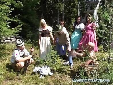 german women, group fuck, wild banging xxx movie