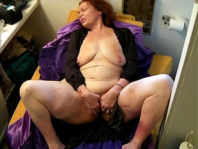 hot grandmother, loud moaning xxx movie