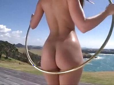 hot babes, nude yoga xxx movie