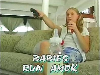 babysitter 4K, sex roleplay, sweet cutie xxx movie