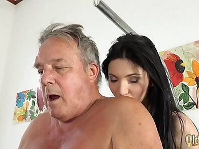 handsome grandfather, nurse humping, old with young, screwing a doctor, threesome fuck, young babes xxx movie