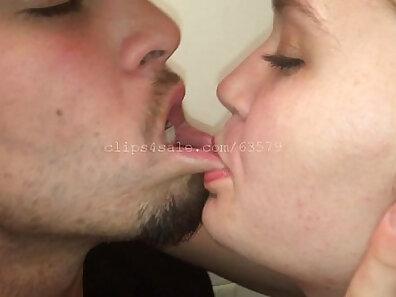 french hotties, french kissing xxx movie