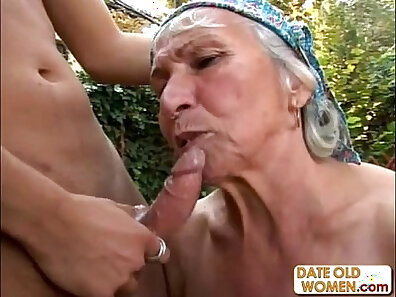 granny movies, old with young, outdoor banging, young babes xxx movie