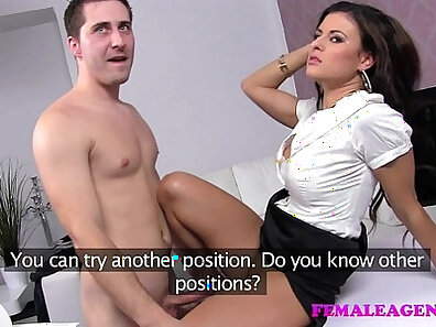 fake agent, female porn, fucking in HD, horny and wet xxx movie