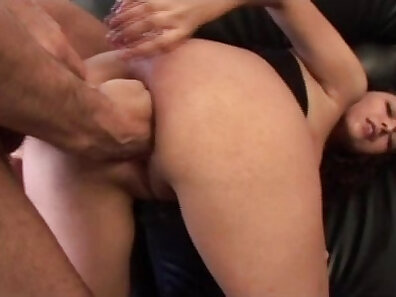 anal fucking, extreme drilling, fist in pussy, rough screwing xxx movie