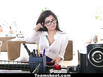 boss and secretary, boss fucking, cfnm porn, horny and wet, office porno xxx movie