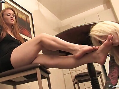 feet, foot fetish porn, kinky fetish, naked mistress, sensual lesbians, worship porn xxx movie