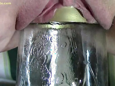 bottle insertion, horny and wet, hot babes, insertion fetish, pussy videos, sexy mom, vagina xxx movie