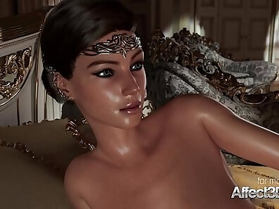 animated porn, automobile, cock sucking, dick, horny and wet, massive cock, porn in 3D, princess HQ xxx movie