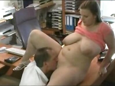 boss and secretary, fatty, having sex, office porno, plump xxx movie