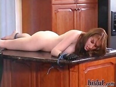 naked mistress, painful drilling, redhead babes, sensual lesbians, sexual punishment, slave porn xxx movie