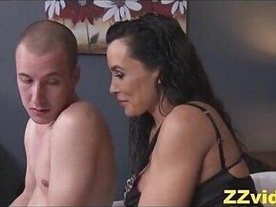 cougar clips, having sex, perverted stepson, sexy mom xxx movie