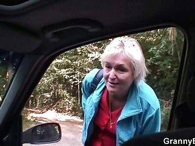 automobile, bitchy chicks, hot grandmother, strangers fucking xxx movie