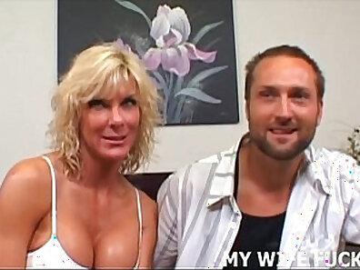 cuckold fetish, fucking wives, humiliation feitsh xxx movie