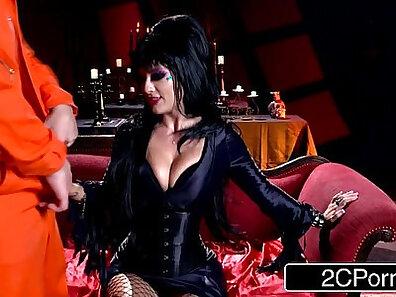naked mistress, stunning xxx movie