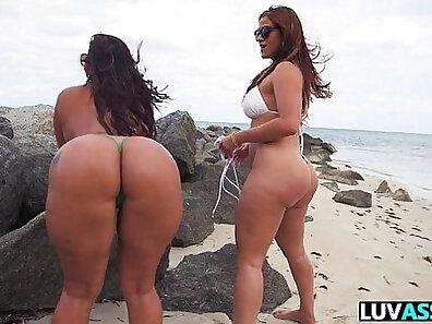 butt banging, twerking asses xxx movie
